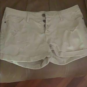 Lauren Conrad shorts 8